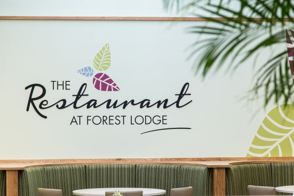 Forest Lodge Restaurant