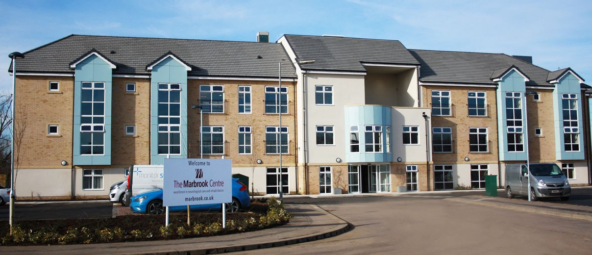 'Best New Care Facility'