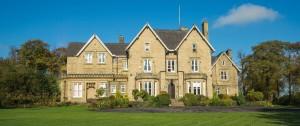 Walshaw Hall